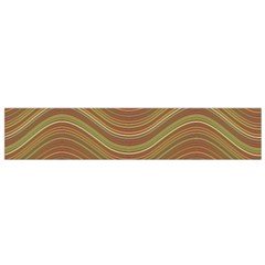 Pattern Flano Scarf (Small)