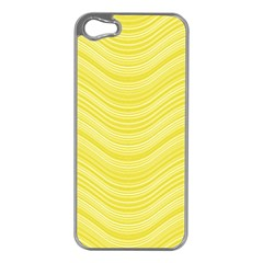 Pattern Apple iPhone 5 Case (Silver)