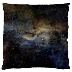 Propeller Nebula Large Cushion Case (Two Sides)