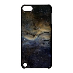 Propeller Nebula Apple iPod Touch 5 Hardshell Case with Stand