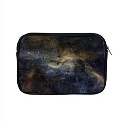Propeller Nebula Apple Macbook Pro 15  Zipper Case