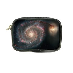 Whirlpool Galaxy And Companion Coin Purse