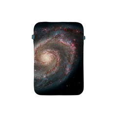 Whirlpool Galaxy And Companion Apple iPad Mini Protective Soft Cases