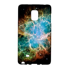 Crab Nebula Galaxy Note Edge