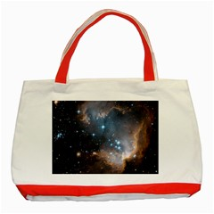 New Stars Classic Tote Bag (Red)
