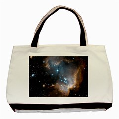 New Stars Basic Tote Bag (Two Sides)