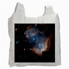 New Stars Recycle Bag (Two Side)