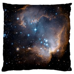 New Stars Large Cushion Case (Two Sides)
