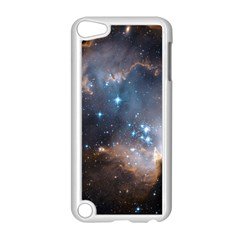 New Stars Apple iPod Touch 5 Case (White)