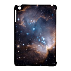 New Stars Apple iPad Mini Hardshell Case (Compatible with Smart Cover)