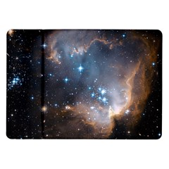 New Stars Samsung Galaxy Tab 10.1  P7500 Flip Case