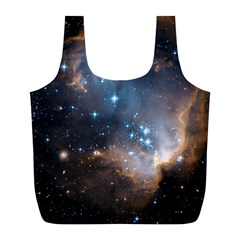 New Stars Full Print Recycle Bags (L)
