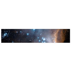 New Stars Flano Scarf (Small)