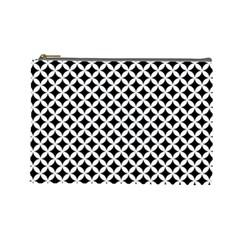 Pattern Cosmetic Bag (Large)
