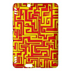 Pattern Kindle Fire HDX Hardshell Case