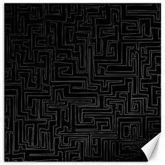 Pattern Canvas 16  x 16
