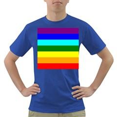 Rainbow Dark T-Shirt