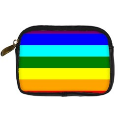 Rainbow Digital Camera Cases