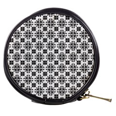 Pattern Mini Makeup Bags