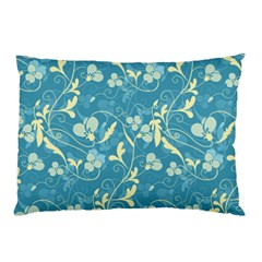 Floral pattern Pillow Case (Two Sides)
