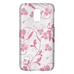 Floral pattern Galaxy S5 Mini