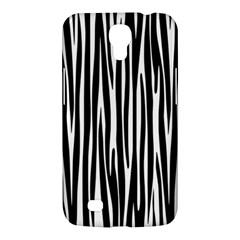 Zebra pattern Samsung Galaxy Mega 6.3  I9200 Hardshell Case