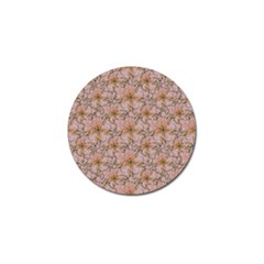 Nature Collage Print Golf Ball Marker (10 pack)
