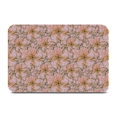 Nature Collage Print Plate Mats
