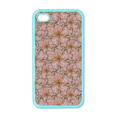 Nature Collage Print Apple iPhone 4 Case (Color)