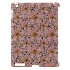 Nature Collage Print Apple iPad 3/4 Hardshell Case (Compatible with Smart Cover)
