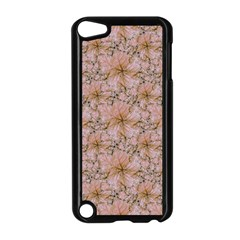 Nature Collage Print Apple iPod Touch 5 Case (Black)
