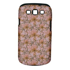 Nature Collage Print Samsung Galaxy S III Classic Hardshell Case (PC+Silicone)