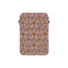 Nature Collage Print Apple iPad Mini Protective Soft Cases