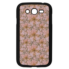 Nature Collage Print Samsung Galaxy Grand DUOS I9082 Case (Black)