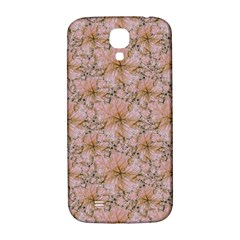 Nature Collage Print Samsung Galaxy S4 I9500/I9505  Hardshell Back Case