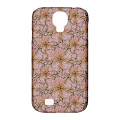 Nature Collage Print Samsung Galaxy S4 Classic Hardshell Case (PC+Silicone)