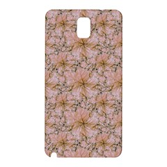 Nature Collage Print Samsung Galaxy Note 3 N9005 Hardshell Back Case