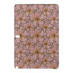 Nature Collage Print Samsung Galaxy Tab Pro 10.1 Hardshell Case