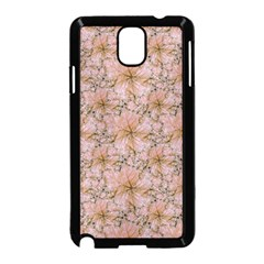 Nature Collage Print Samsung Galaxy Note 3 Neo Hardshell Case (Black)