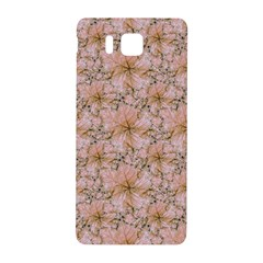 Nature Collage Print Samsung Galaxy Alpha Hardshell Back Case