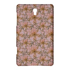 Nature Collage Print Samsung Galaxy Tab S (8.4 ) Hardshell Case