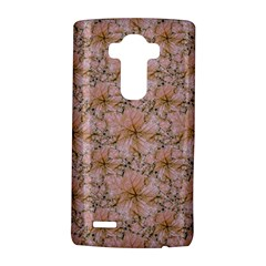 Nature Collage Print LG G4 Hardshell Case