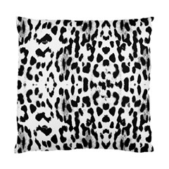 Animal print Standard Cushion Case (Two Sides)