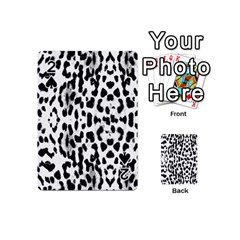 Animal print Playing Cards 54 (Mini)