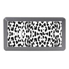 Animal print Memory Card Reader (Mini)