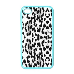 Animal print Apple iPhone 4 Case (Color)