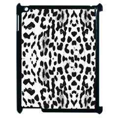 Animal print Apple iPad 2 Case (Black)