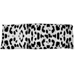 Animal print Body Pillow Case (Dakimakura)