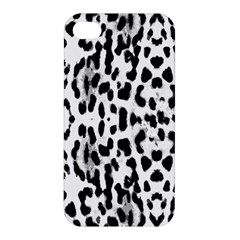 Animal print Apple iPhone 4/4S Premium Hardshell Case
