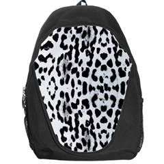 Animal print Backpack Bag